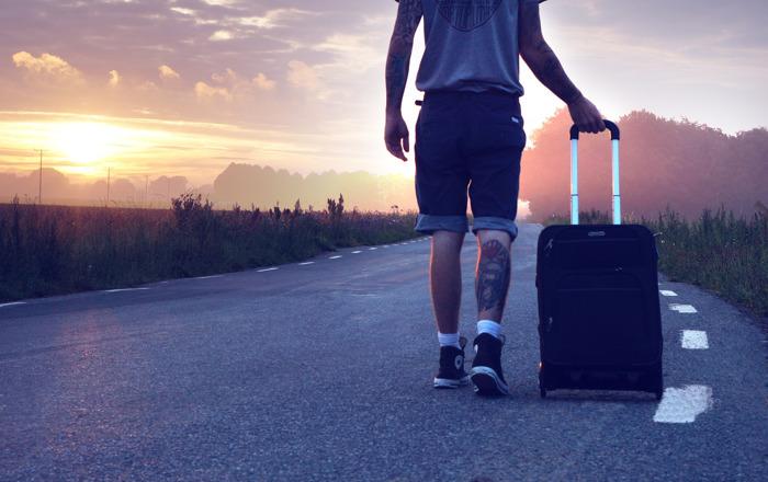 Pinterest Predicts: las tendencias de viajes que impactarán el 2021