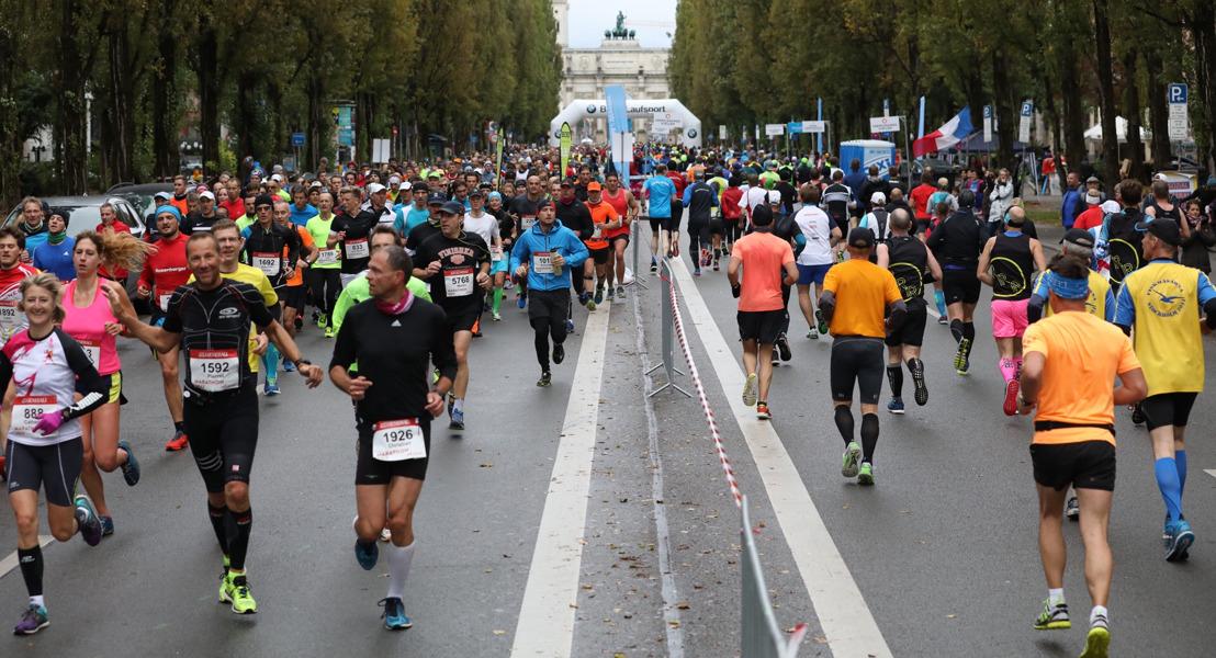 So läuft´s beim Marathon