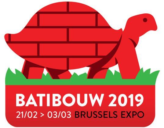 BATIBOUW 2019 press room