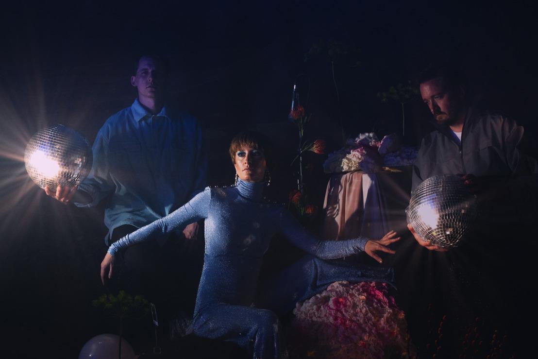 """TELE ROUGE : Le groupe danois d'indie-disco-pop nous présente son nouvel Ep """"38°C"""""""