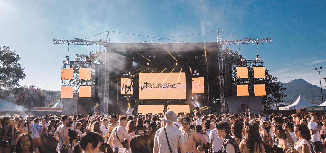 PK Sound Delivers Loudspeaker Solutions at Second Annual BREAKOUT Festival