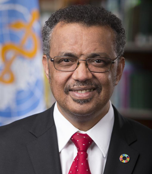 Preview: OECS Heads of Government to meet with WHO Director General