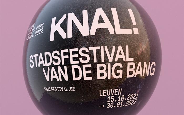 KNAL! START was een groot succes met meer dan 25.000 bezoekers
