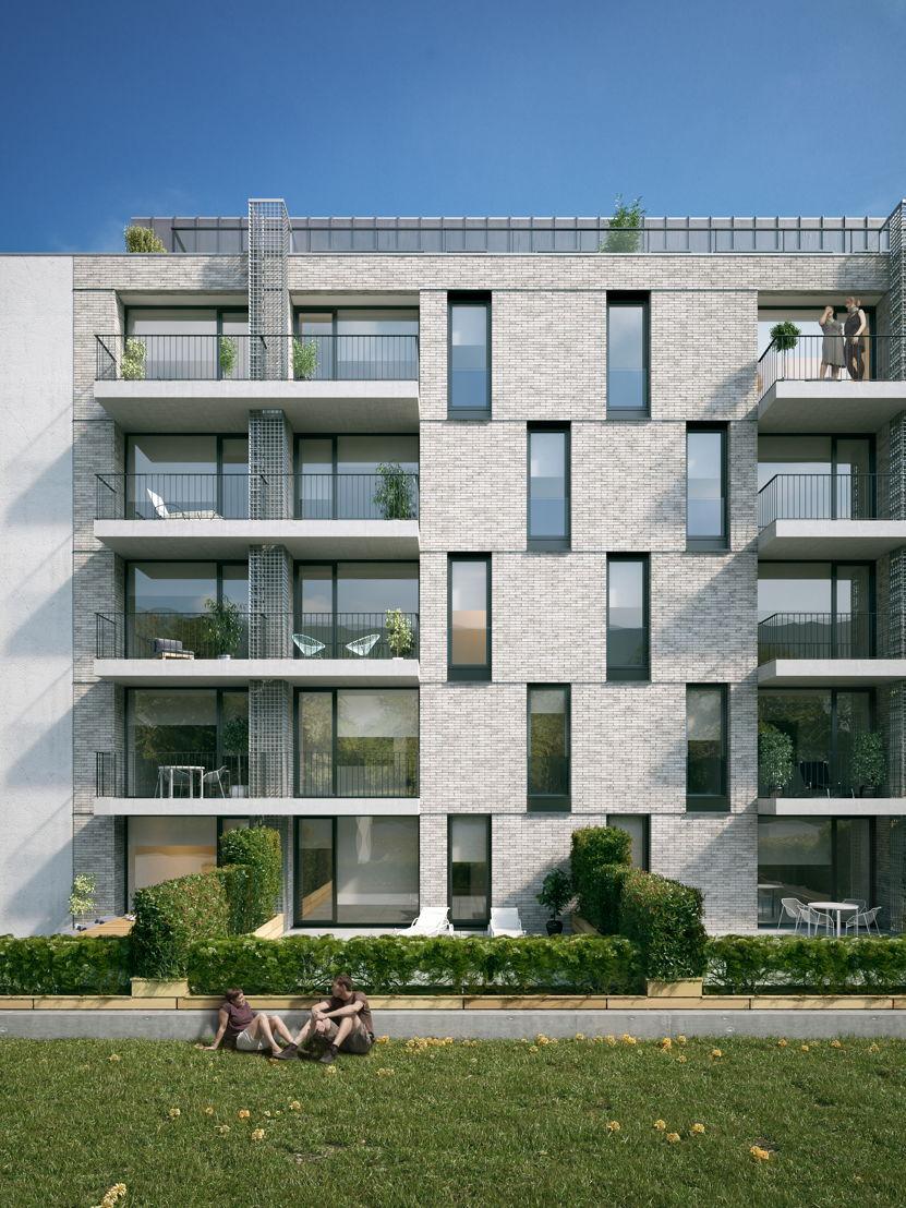 BouwHuis Antwerpen