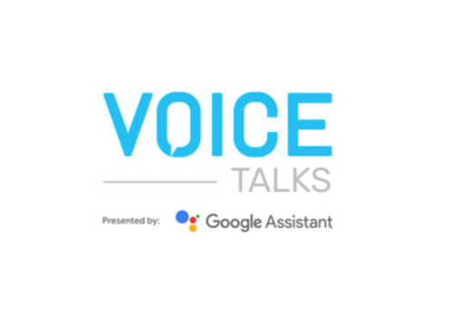 "Host Sofia Altuna and Voice AI Experts Jolene Amit, Danny Bernstein, Manuel Bronstein, Dave Isbitski and Bret Kinsella Featured in First-Ever ""VOICE Talks Presented by Google Assistant"""