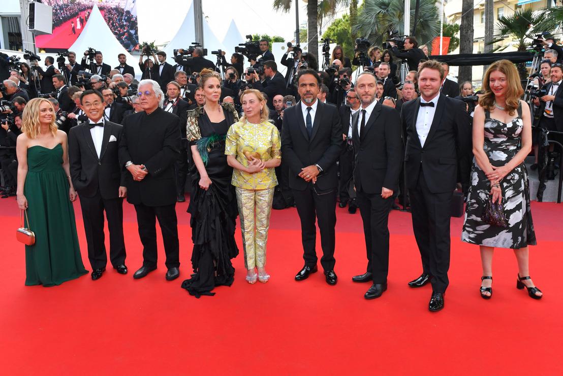 Cena privada de Fondazione Prada en honor a Alejandro G. Iñárritu