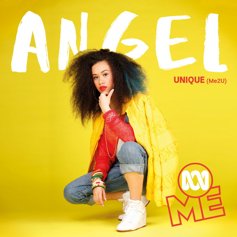'Unique (Me2u)' is available to download from
