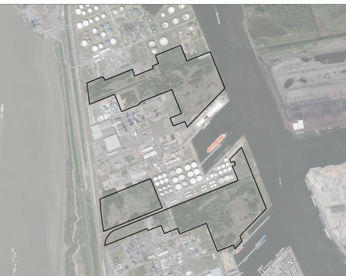 Project ONE: Provincie Antwerpen kent omgevingsvergunning toe aan INEOS