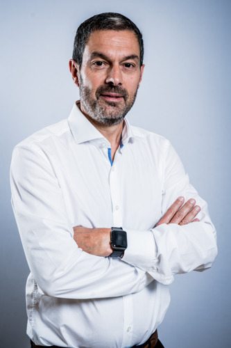 Peter Philippaerts benoemd tot Head of Invest & Distributie van AXA Bank Belgium