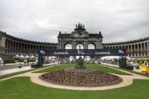 Preview: 20km de Bruxelles : le parcours de la course passé au crible par GARMIN®