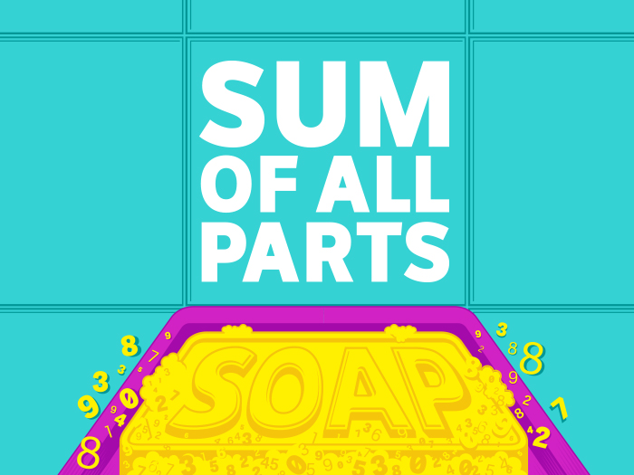 Sum Of All Parts