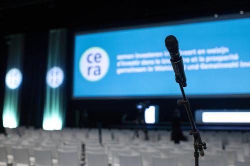 Cera kiest voor Algemene Vergadering via voorafgaande schriftelijke stemming