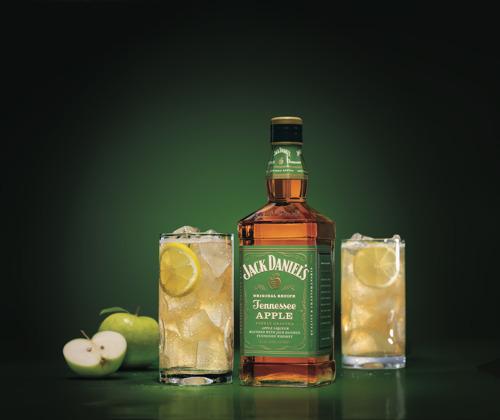 Llega el segundo 'Viernes de Jack', clase de coctelería con Mafer Tejada