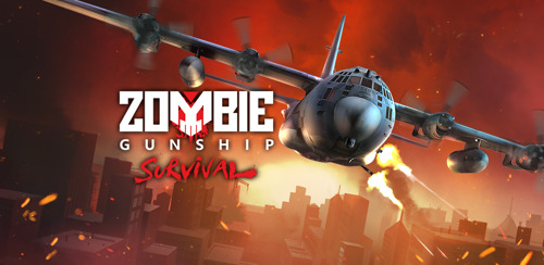 Zombie Gunship Survival released globally on iOS and Android