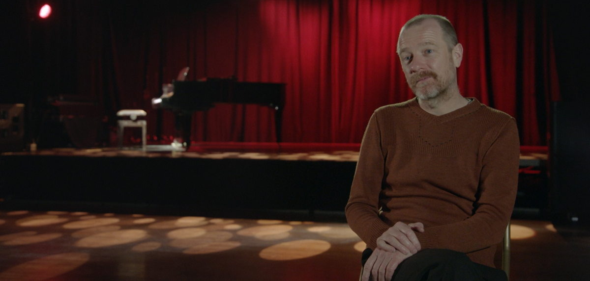 Kurt Overbergh