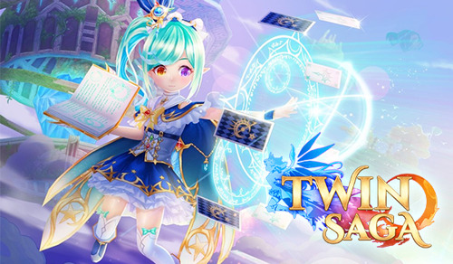 Twin Saga: New dungeons, more Senshi's and multiple Events to explore!