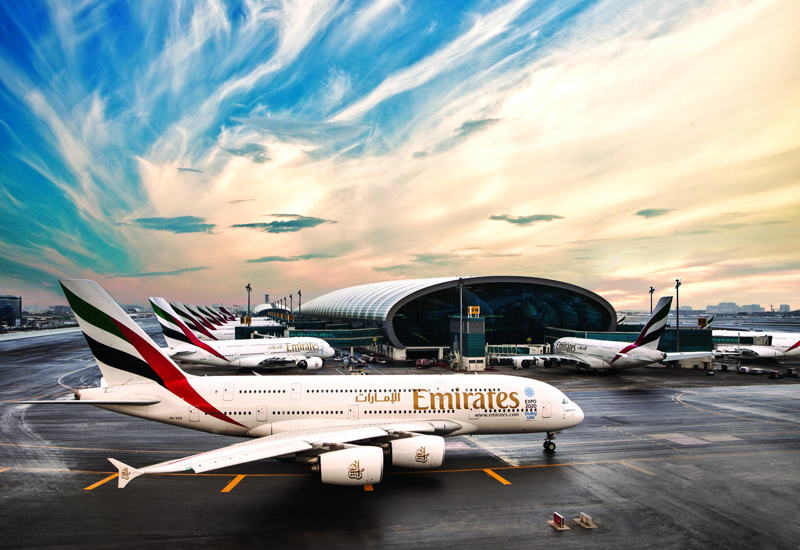 Emirates has been recognised in the Future Travel Experience Airline Passenger Experience Power List 2017.