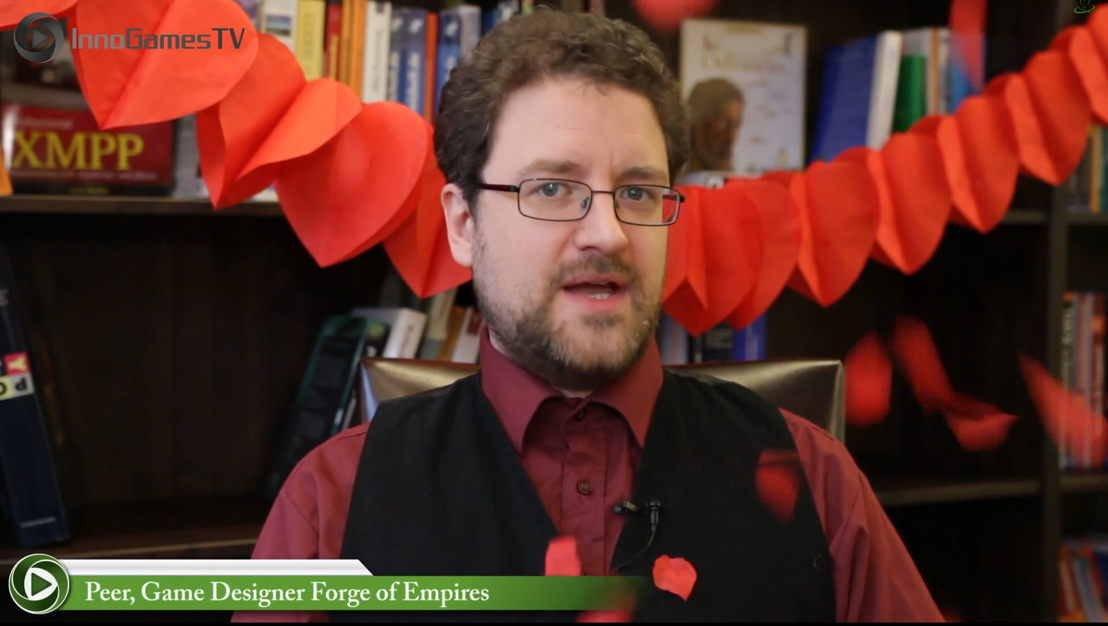 Screenshort InnoGames TV February Edition