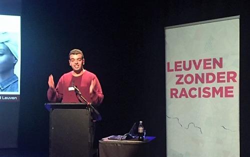 Stad licht initiatieven toe voor een 'Leuven Zonder Racisme'
