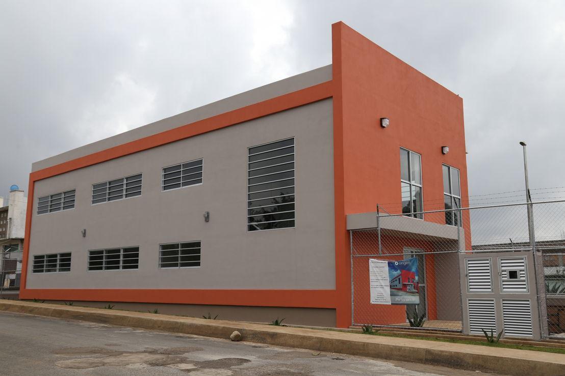 Centro Casa Origen Villa Victoria
