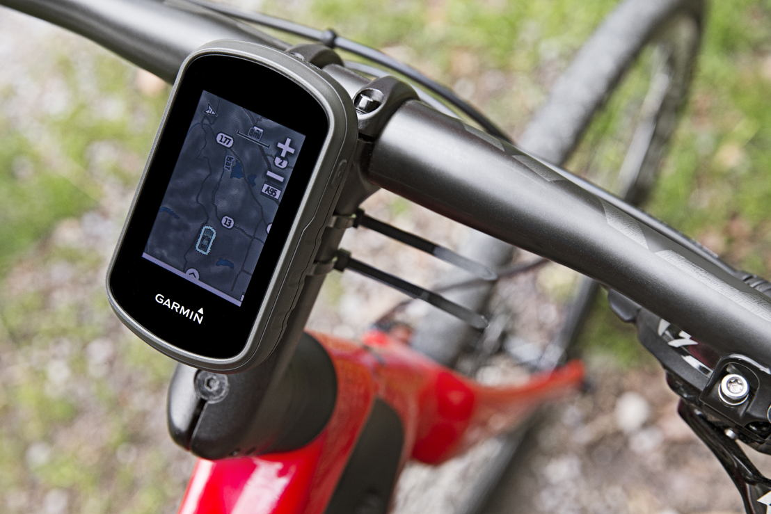 Garmin eTrex Touch 35 (€299.00)