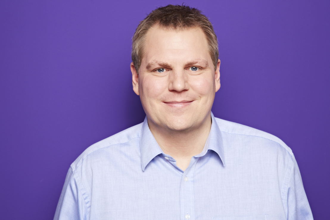 Jens Begemann, CEO von Wooga