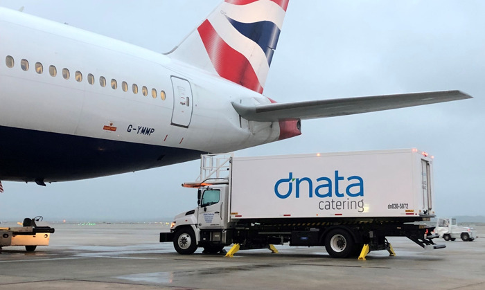 dnata invests in U.S. catering operations; opens five new catering facilities in 2019