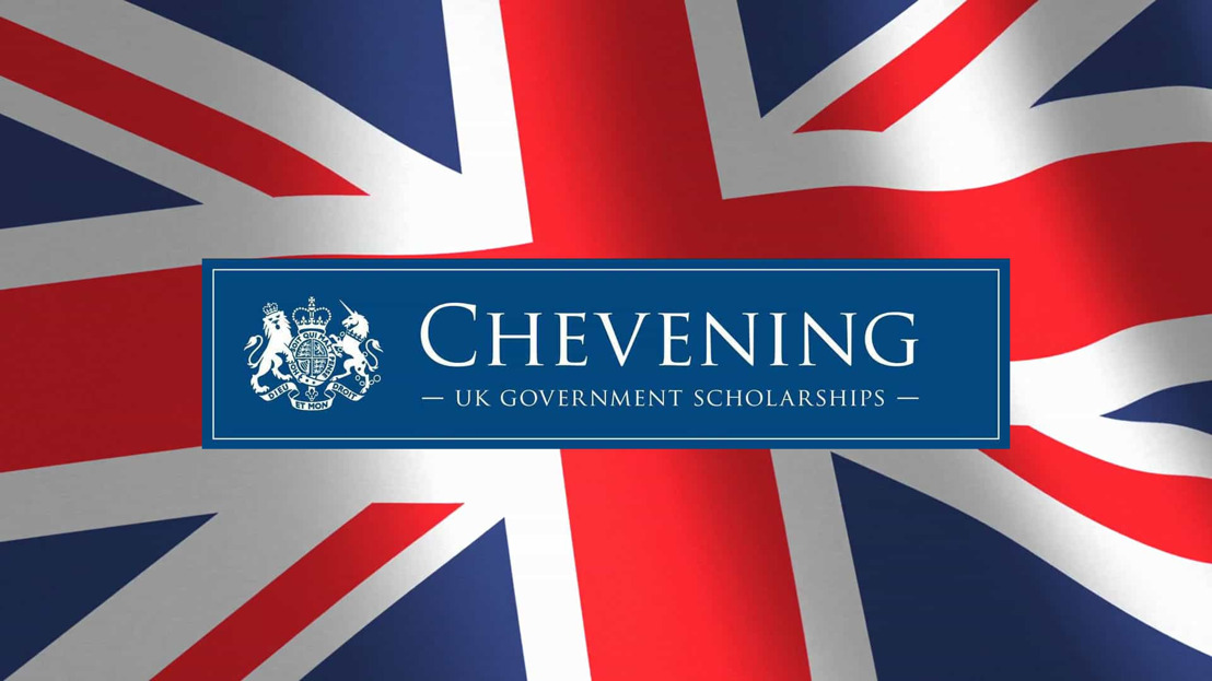 Application period for the UK Government's Chevening Scholarships opens