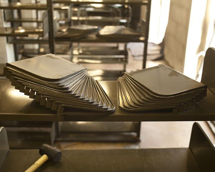 Rotor Deconstruction, Boekentoren (Foto Rotor) - Henry van de Velde Company Award 16 / Henry van de Velde OVAM Ecodesign PRO Award 16