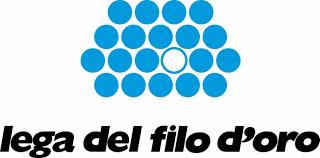 Lega del Filo d'Oro sala stampa Logo
