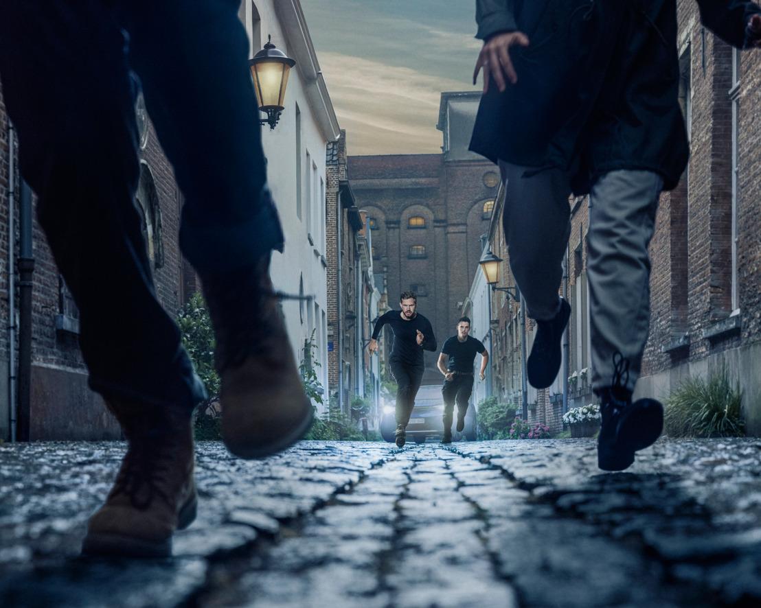 Van een duo politieinspecteurs tot Julie, de zelfstandige metser: maak kennis met de 12 voortvluchtigen uit Klopjacht