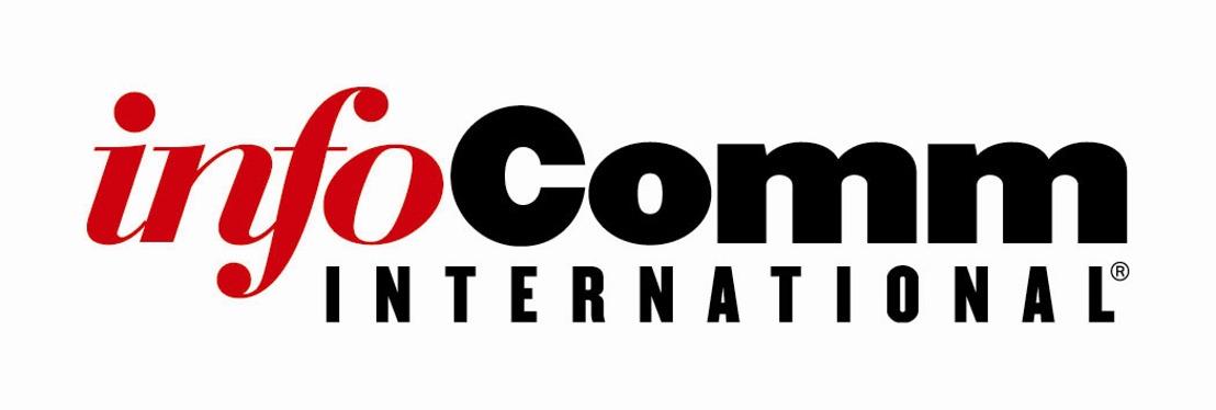 Logitech por primera vez en InfoComm 2016