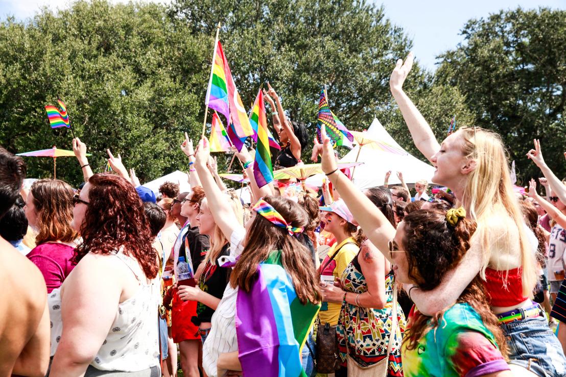#LoveWins: celebraciones del orgullo gay en Estados Unidos que no te puedes perder