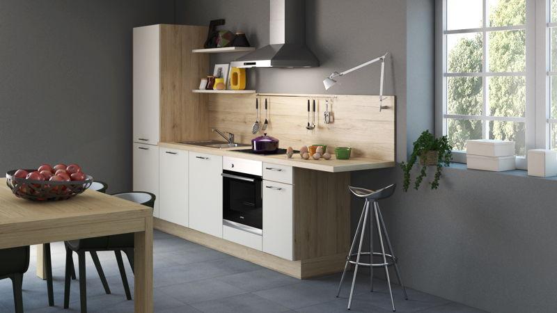 START-keuken 1 ©èggo