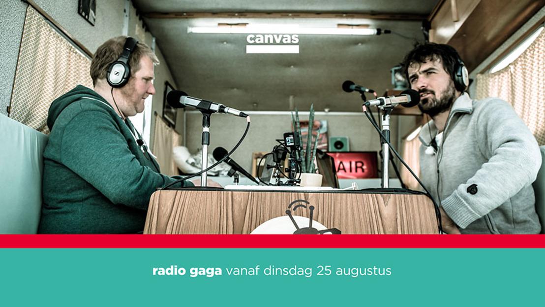Nieuw op Canvas: Radio Gaga