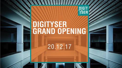 Preview: DigitYser opent 'digitaal clubhuis' voor NextTech-ondernemers in hartje Brussel