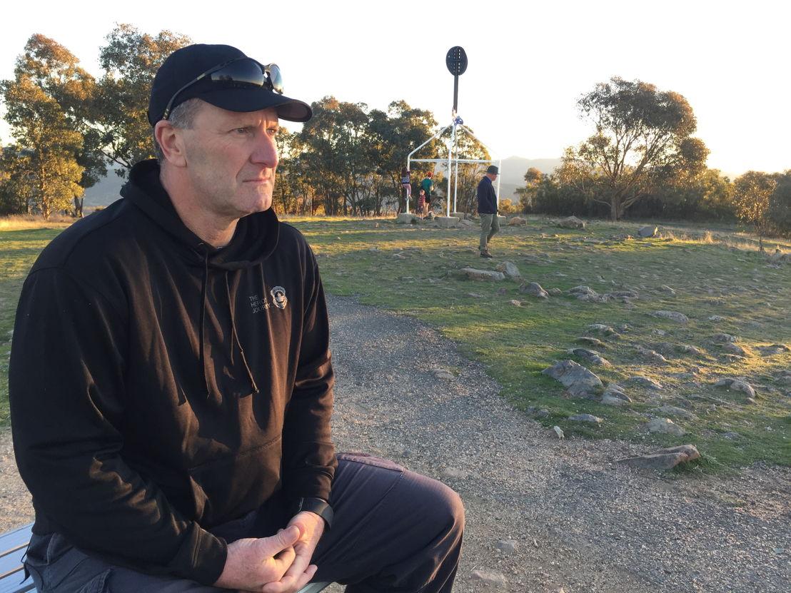 Australian Story<br/>Grant Edwards