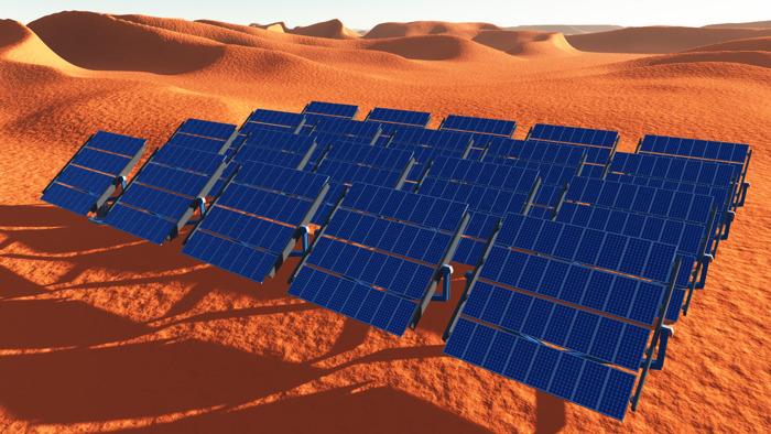 """إطلاق فعالية """"Big 5 Solar"""" لأول مرة هذا العام في ظل تزايد الطلب على تكنولوجيا الطاقة الشمسية في الشرق الأوسط"""