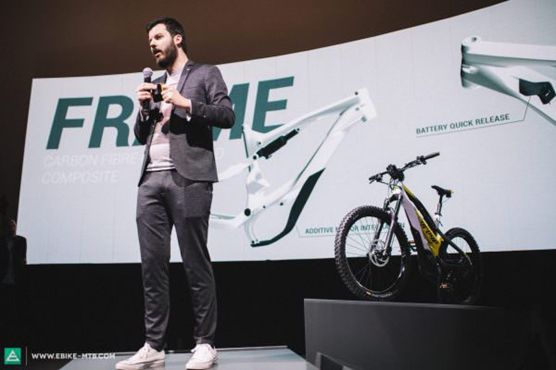 First Ride Review: Greyp G6 – Is Artificial Intelligence coming to eMTBs?