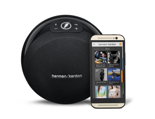 IFA 2014: HARMAN stellt neues HD-Audio-System Harman Kardon Omni vor