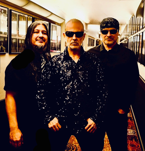 Preview: Men Without Hats Sign New Label Deal with Sonic Envy