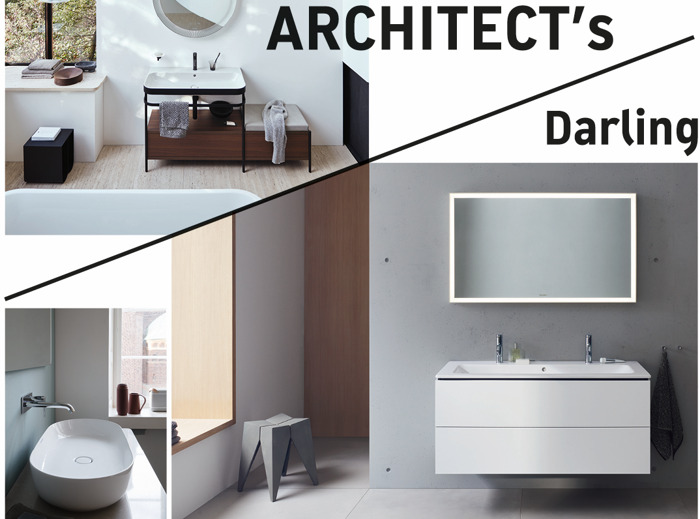 Architect's Darling