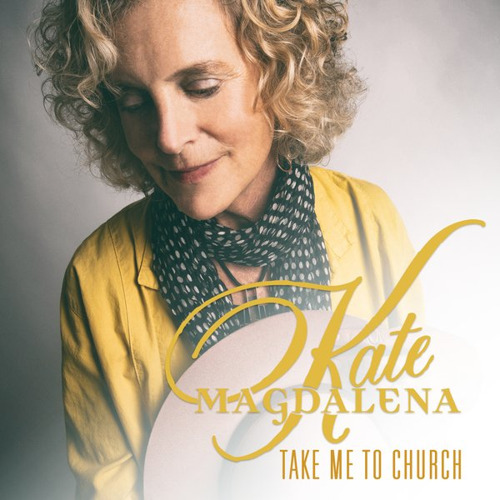 "Kate Magdalena Revives Sinead O'Connor's Timely Anthem, ""Take Me To Church"""