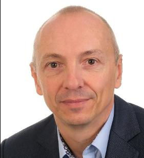 Karel Vanderheyden, oprichter en bestuurder van Virteo