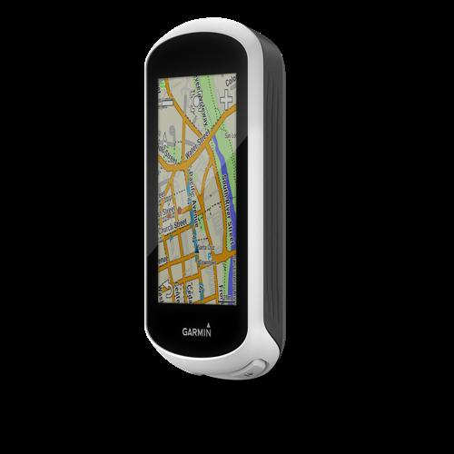 Preview: Garmin lanceert de Edge® Explore