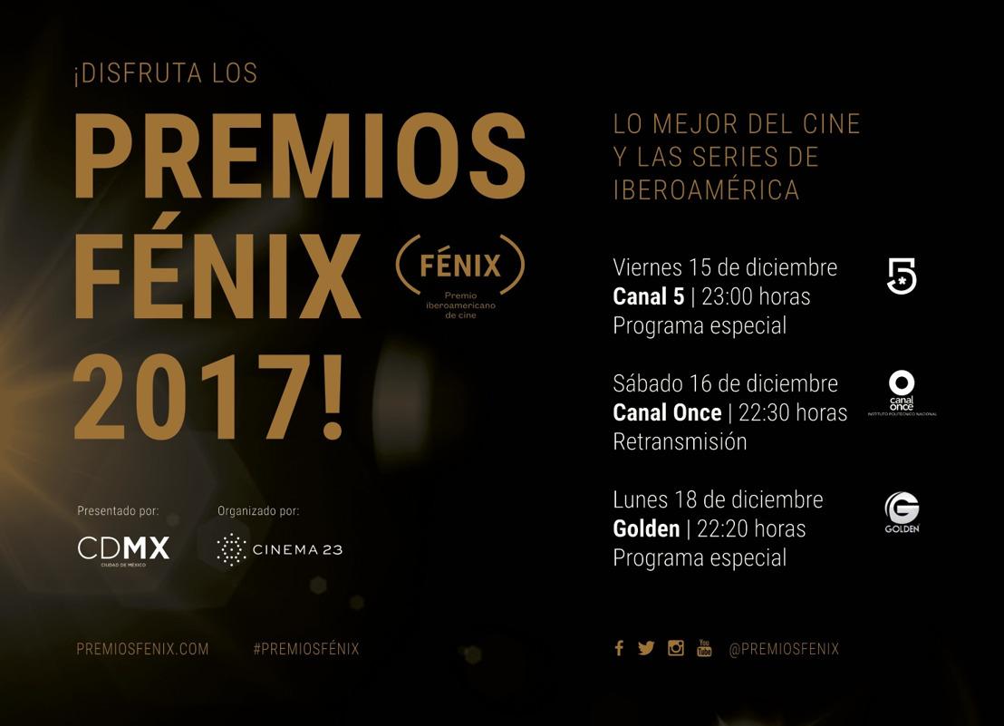 PROGRAMAS ESPECIALES Y RETRANSMISIONES DE LOS FÉNIX ESTE FIN DE SEMANA