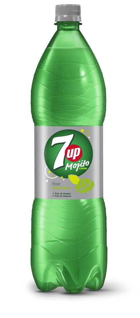 7UP Mojito Free