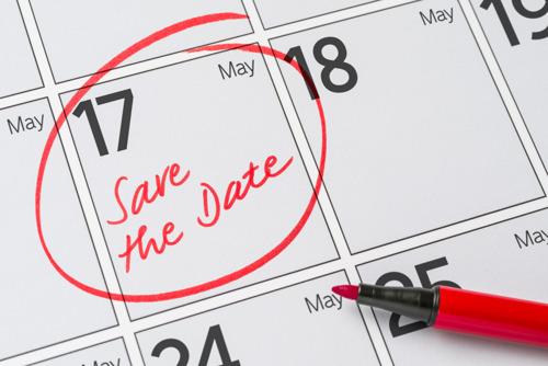 Save The Date : Caméléon vous invite le 17 mai pour fêter ses 30 ans !