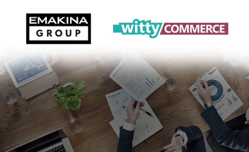 Emakina acquires Turkish digital agency WittyCommerce