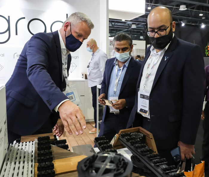 Preview: GLOBAL CONSTRUCTION PLAYERS TO RECONNECT IN PERSON AT THE BIG 5 IN DUBAI THIS SEPTEMBER